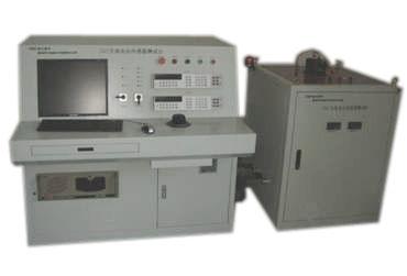 电压传感器试验台