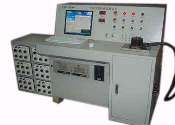 速度传感器及速度测试表试验台
