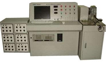 速度传感器试验台